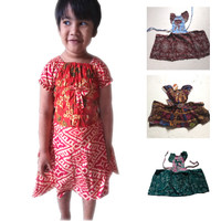 Dress Anak Ayya