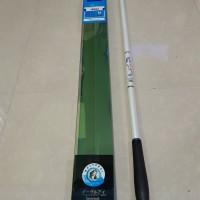 Tegek Whitekoi panjang 450 cm
