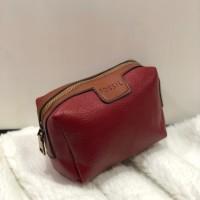 tas tangan fossil pf03 / tas wanita fashion / pouch fossil / hand bag
