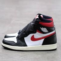 Nike Air Jordan 1 Gym Red 100% Authentic