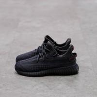 YEEZY 350 v2 Black for KIDS 100% Original   YEEZY KIDS