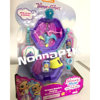 Shimmer & Shine - Teenie Genies Dream Genie's Palace On-the-Go Playset