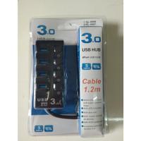 ay USB hub versi 3.0 XL 5067