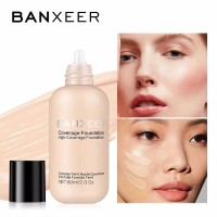 BANXEER HIGH COVERAGE FOUNDATION /FOUNDATION MATTE 60ml