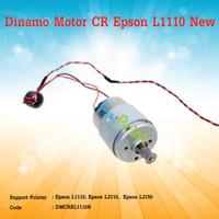 Dinamo Motor CR Epson L1110 L3110 L3150 Carriage Printer