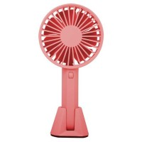 Xiaomi Mijia VH Kipas Angin Handheld Base Portable Fan Merah
