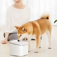 Xiaomi Youpin Automatic Pet Water Dispenser Fountain - MG-WF001A Putih