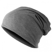 Kupluk Winter Beanie Hat - KPK Gray