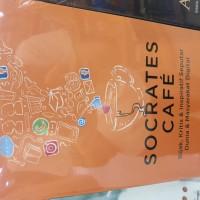 Socrates Cafe Bijak Kritis & Inspiratif Seputar Masyarakat Digital Sah