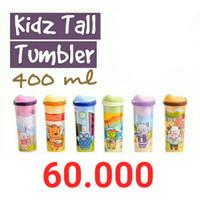 Tumbler Karakter / Botol Minum Anak / Tall Kidz Tulipware Tumbler(1)