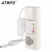 ATWFS Air Ozonizer Purifier Deodorizer Ionizer Filter Room