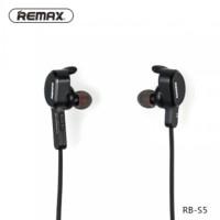 Remax Bluetooth 4.1 Wireless Sport Headset Earphone - RB-S5