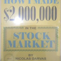 How I Made $2,000,000 In The Stock Market - Nicolas Darvas