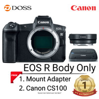 Canon EOS R Body Only Mirrorless