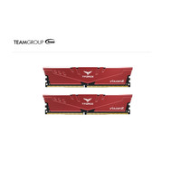 TEAMGROUP Memory Vulcan Z DDR4 T-Force 2x4GB PC2666Mhz ( 21300 )