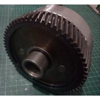 Timer Bospom/ Boschpump / injection pump canter 125 ps mitsubishi