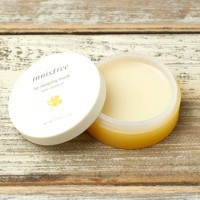 INNISFREE Lip Sleeping Mask with Canola Oil