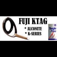 """GUIDE FUJI K-SERIES """"KTAG"""" (ALCONITE) 10mm"""