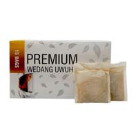 Zea Citra Mandiri Wedang Uwuh Premium 130 gr