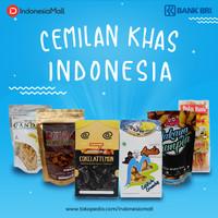 Paket Hemat Cemilan Khas Indonesia