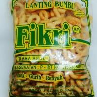 Harga lanting bumbu kebumen rasa keju merk | antitipu.com