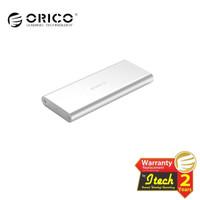 ORICO M.2 NGFF to Micro B USB3.0 SSD Enclosure Aluminum Alloy - M2G-U3