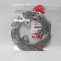 Piringan Cakram Belakang Satria FU FI 69211-25G50-000 Suzuki Genuine