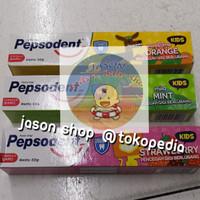 Pasta gigi anak 50 gram/Toothpaste kids