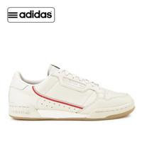Sepatu Adidas Continental Pria Sneakers Cream Original