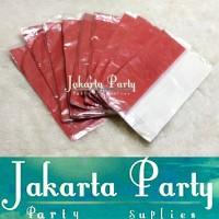Bendera Merah Putih / Umbul-umbul / Bendera Plastik/ Bendera Indonesia