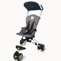 Stroller Cocolatte iSport CL2008 terbaru
