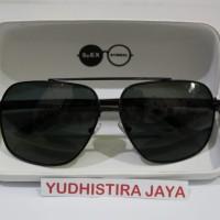 ICE Sunglasses GSE 2918 C01 Original Polarized UV