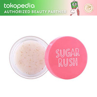 Emina Sugar Rush Lip Scrub 4.2gr