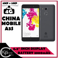 A3s China Mobile RAM 2GB Internal 16GB Garansi 1 Tahun