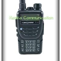 Firstcom FC-27 HT Dual Band Waterproof Garansi 1 Tahun FC27 Radio Baru