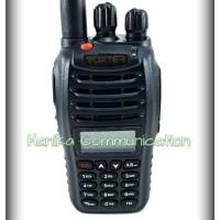 Voxter UVB5 HT Dual Band Garansi 1 Tahun Service UV-B5 UVB5 Radio Baru