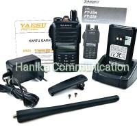 Yaesu FT-25R Handie Talkie VHF Baru Ori Garansi 1 Thn FT25R FT25 FT-25