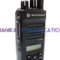 Motorola XiR P6620 HT UHF 350-400MHz Ori Baru Garansi P6620i XiRP6620