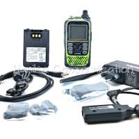 Icom ID-51E Plus2 HT Digital Dualband Black Ori New ID51 ID-51E Plus 2