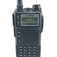 Lupax T-1088 HT TriBand 10 Wattt Baru Garansi 1 Tahun T1088 Tri-Band W