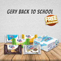 Gery Back To School