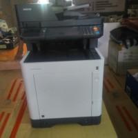 e1c84270e2c Mesin Fotocopy KYOCERA Warna