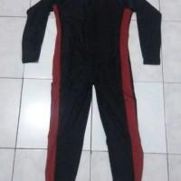 NS Baju renang diving panjang / selam elastis untuk dewasa pria dan