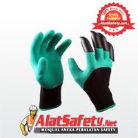 Sarung Tangan Kebun Dan Taman / Garden Genie Gloves