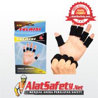 Pelindung Jari / Deker Telaisi / Finger Support Knee Jari