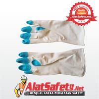 Sarung Tangan Karet Latex / Sarung Tangan Karet Murah / Sarung Tangan
