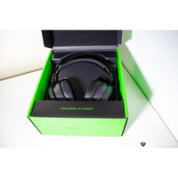 Cool Razer Nari Wireless / Wired | THX Spatial Audio | Gaming Headset