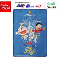 Karpet Karakter Doraemon BARU Original 140x200cm - FLY