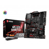 MSI MPG X570 GAMING PLUS - AM4 Motherboard