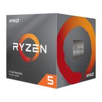 AMD Ryzen 5 3600X 6-Core 3.8 GHz AM4